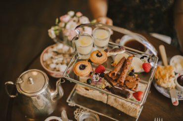 5 Things You Should Know About British Traditional Afternoon Tea