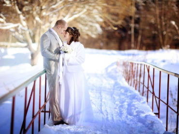 Life-Saving Tips For Those Getting Married In Winter