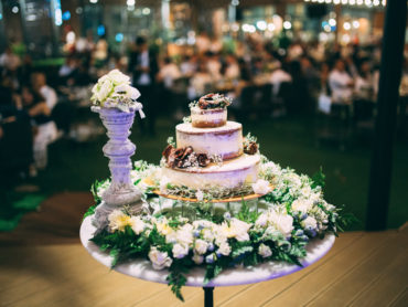 What Type Of Wedding? How To Make A Cake? Wedding Cake Advice by Concept
