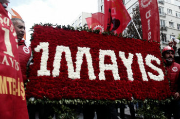 The History Of International Workers' Day In The World And Turkey