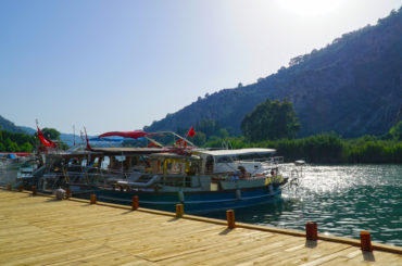 Which Season Where to go to Turkey? Seasonal Holiday Guide