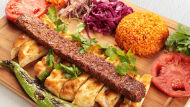 Top 10 Delicious Kebab Places in Istanbul