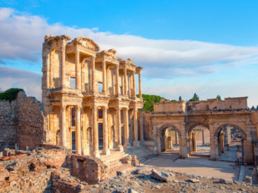 10 Places in Turkey Inscribed Into The UNESCO World Heritage List