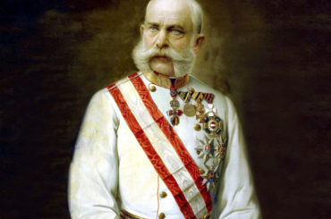 Famous Guests Of Pera Palace Hotel… Austro-Hungarian Emperor Franz Joseph