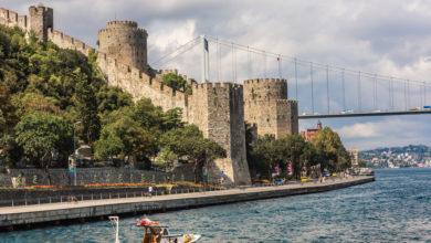 Sonbaharda İstanbul'da Yapılabilecek En Güzel 10 Aktivite