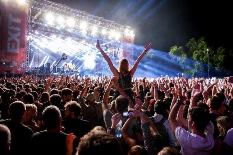 EXIT Festivali