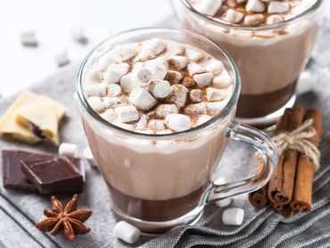 Healthiest and Delicious Winter Drinks