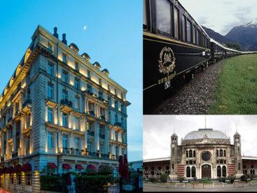 Tarihe Bir Yolculuk: Orient-Express Hikayesi