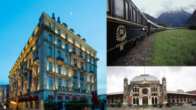 A Journey to History: The Orient Express Story