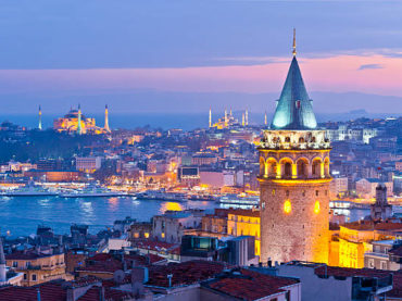 10 Famous Historical Buildings of Istanbul With Their Special Stories
